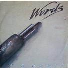 """F.R. David Words 12"""""""