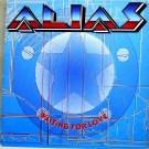 Alias (13) Waiting For Love 12""