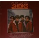 Sheiks Os 20 Mais Dos Sheiks LP