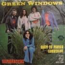 """Green Windows Lembranças / Quem Te Manda Sapateiro 7"""""""