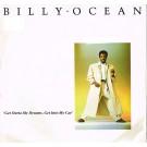 "Billy Ocean Get Outta My Dreams  Get Into My Car 12"""