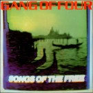 Gang Of Four Songs Of The Free LP
