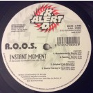 "R.O.O.S. Instant Moment 12"""