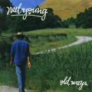 Neil Young Old Ways LP