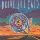 Drive  She Said Drive  She Said LP