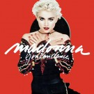 Madonna You Can Dance LP