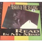 Asman & The XS Gang Read In My Mind 12""