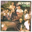 The Jacksons Torture 7""