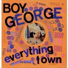 Boy George Everything I Own 12""