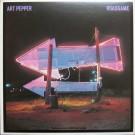 Art Pepper Roadgame LP