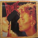"David Bowie China Girl 7"""