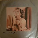 Madonna Like A Virgin 7""