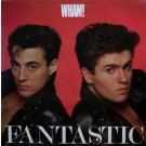 Wham! Fantastic LP