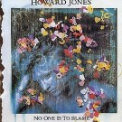 Howard Jones No One Is To Blame 7""
