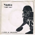 Yazoo Only You 7""