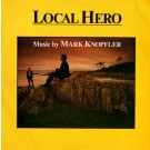 Mark Knopfler Local Hero LP