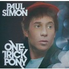 Paul Simon One-Trick Pony LP
