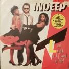 Indeep Last Night  A D.J. Saved My Life! 3LP