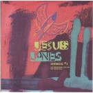 Jesus Jones Chemical #1 CD