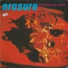 "Erasure Chains Of Love 12"""