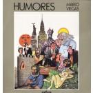 Mário Viegas Humores LP