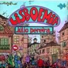 Julio Pereira Lisboemia LP
