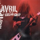 Avril Lavigne Losing Grip CD