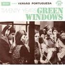 "Green Windows Twenty Years 7"""