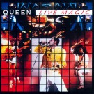 Queen Live Magic LP