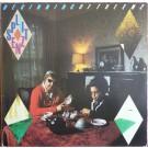 Split Enz Beginning Of The Enz LP