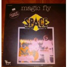 Space Magic Fly LP