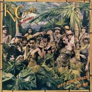 Kid Creole And The Coconuts Off The Coast Of Me LP
