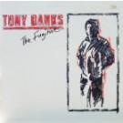 Tony Banks The Fugitive LP