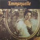 Pierre Bachelet & Hervé Roy The Original Sound Track Music From Emmanuelle 7""