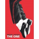 Michael Jackson The One DVD
