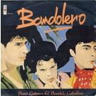 """Bandolero Paris Latino / El Bandido Caballero 7"""""""