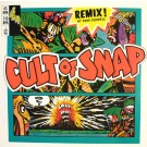 """Snap! Cult Of Snap (Remix! By Dave Dorrell) 12"""""""