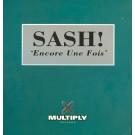 """Sash! Encore Une Fois 12"""""""