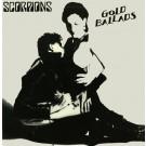 Scorpions Gold Ballads LP