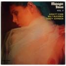 Arnett Cobb  Milt Buckner  Candy Johnson Midnight Slows Vol. 2 LP