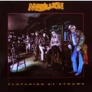 Marillion Clutching At Straws LP