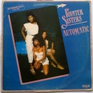 """Pointer Sisters Automatic 12"""""""