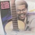 Earl Klugh Key Notes LP