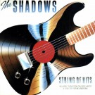 The Shadows String Of Hits LP