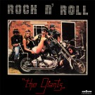 Unknown Artist The Giants Rock N' Roll LP