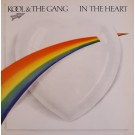 Kool & The Gang In The Heart LP