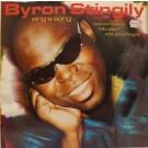 "Byron Stingily Sing A Song 12"""