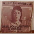 """Wings (2) Helen Wheels / Country Dreamer 7"""""""