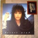Ofra Haza Desert Wind LP