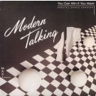 Modern Talking You Can Win If You Want (Special Dance Version) 12